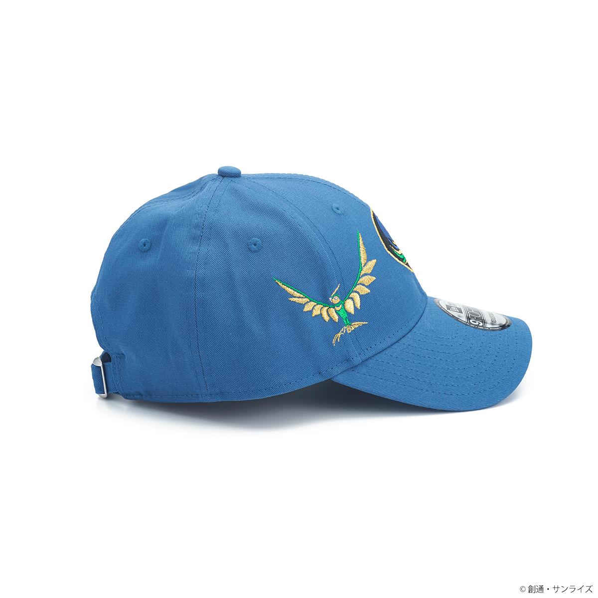 STRICT-G New Era 「機動戰士鋼彈SEED」 9FORTY棒球帽 地球聯合規格