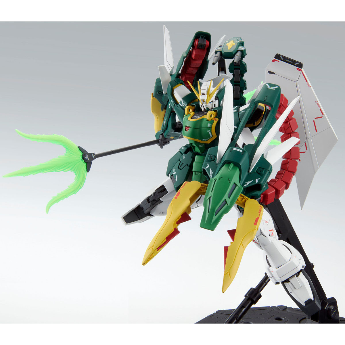 MG 1/100 EXPANSION PARTS SET for MOBILE SUIT GUNDAM W EW SERIES (The Glory of Losers Ver.) [2021年8月發送]
