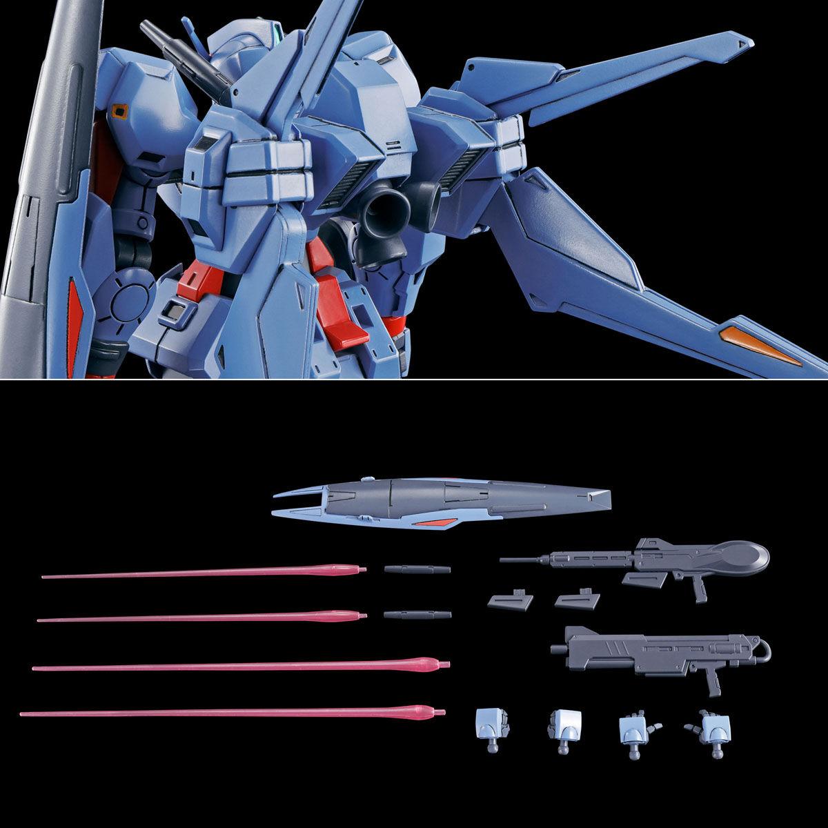 HG 1/144 GUNDAM Mk-Ⅲ [2021年5月發送]