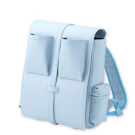機動戰士鋼彈 阿姆羅的背包