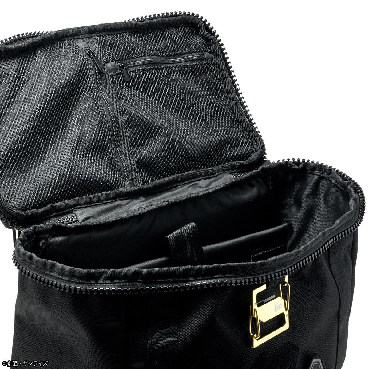 STRICT-G New Era 「機動戰士鋼彈」 箱型後背包
