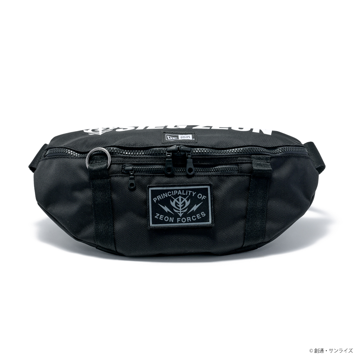 STRICT-G New Era 「機動戰士鋼彈」 腰包