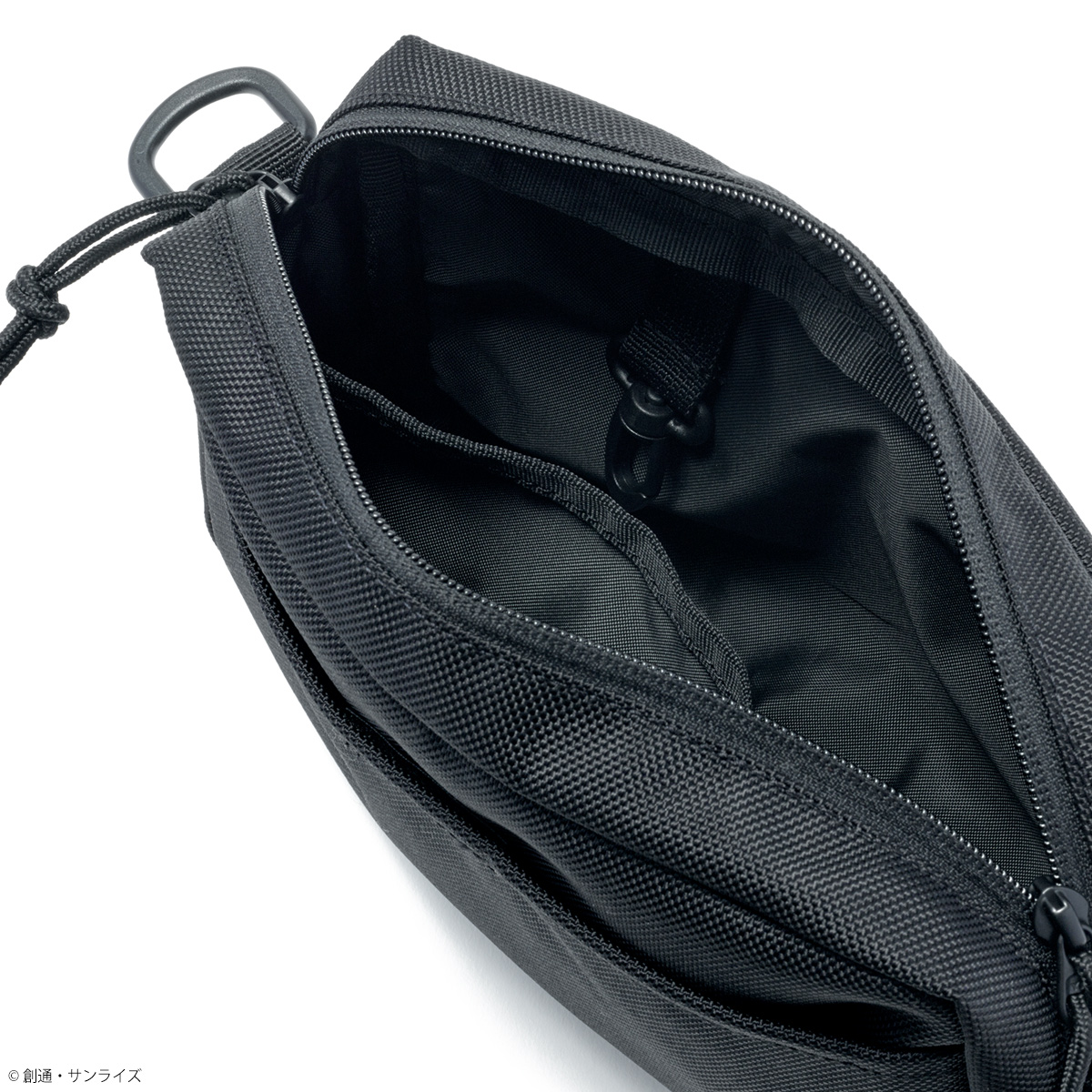 STRICT-G New Era 「機動戰士鋼彈」 斜背包
