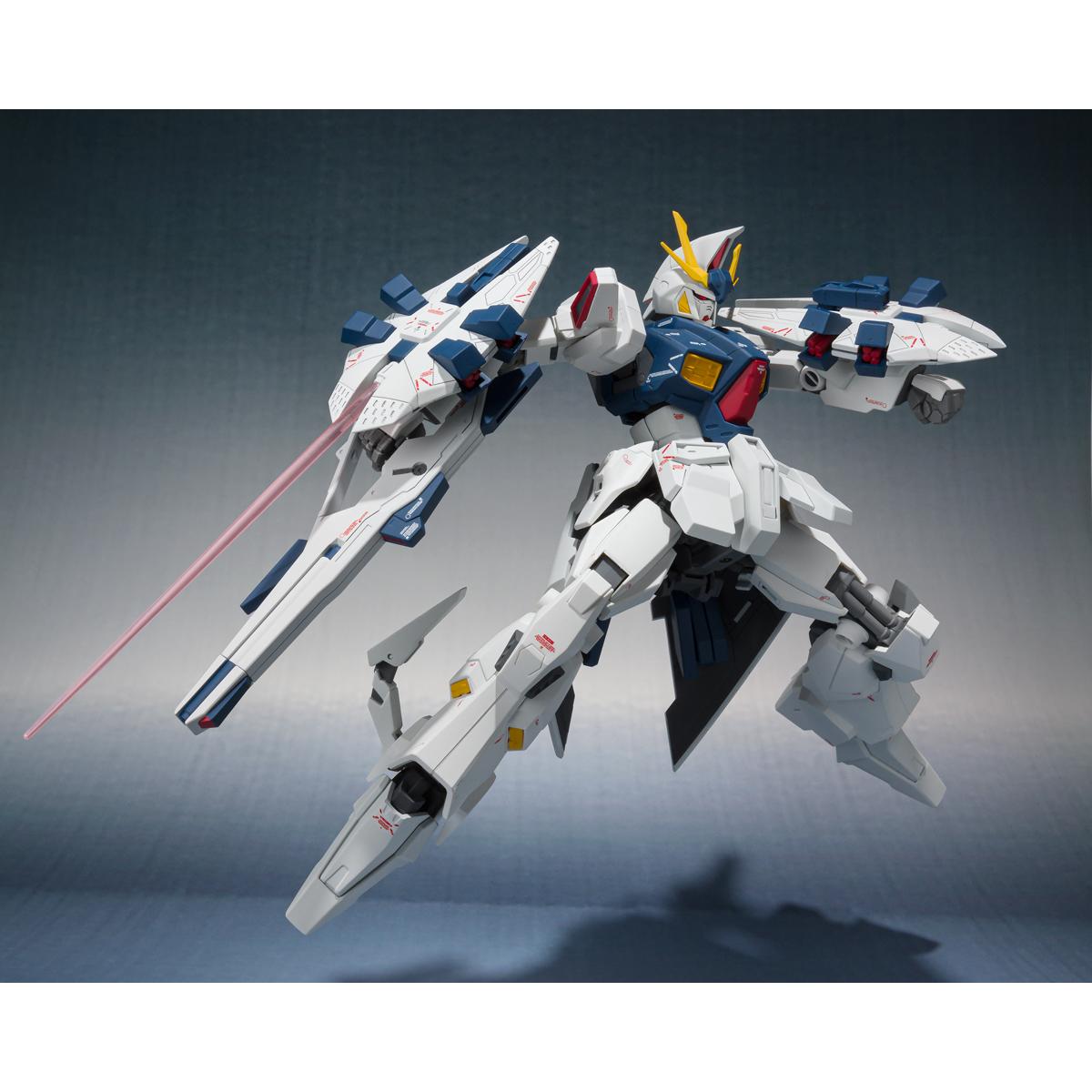 ROBOT SPIRITS (Ka signature) PENELOPE  (Mobile Suit GUNDAM Hathaway Ver.)