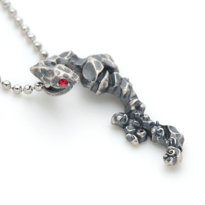 超人力霸王歐布 伽古拉斯 伽古拉 Swarovski(R)項鍊