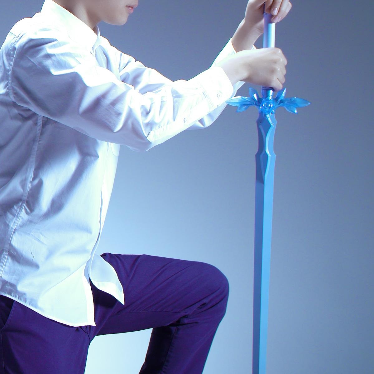 PROPLICA THE BLUE ROSE SWORD