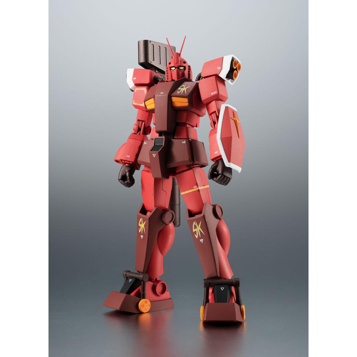 ROBOT SPIRITS <SIDE MS> PF-78-3 PERFECT GUNDAMⅢ RED WARRIOR ver. A.N.I.M.E.