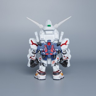 RX-0 UNICORN GUNDAM [DESTROY MODE] VER. NIKE SB
