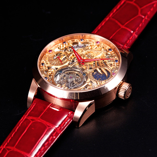 SAINT SEIYA MEMORIGIN WATCH (BANDAI VER.) [免運費優惠]