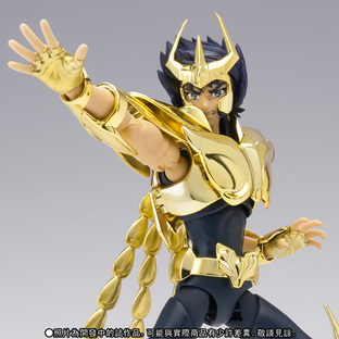 SAINT CLOTH MYTH EX  PHOENIX IKKI 【NEW BRONZE CLOTH】~GOLDEN LIMITED EDITION~