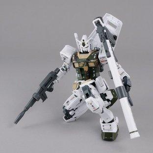 MG 1/100 AAPE RX-78-2 GUNDAM GRN-CAMO