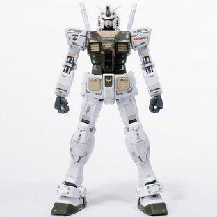 MG 1/100 AAPE RX-78-2 GUNDAM GRN-CAMO[2018年5月發送]