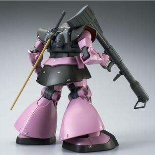【鋼彈模型感謝祭2.0】MG 1/100 MS-09 DOM (THE GRAVITY FRONT IMAGE COLOR Ver.)