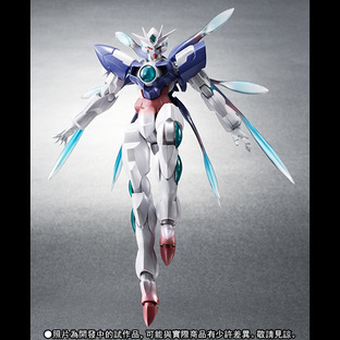 THE ROBOT SPIRITS <SIDE MS> ELS QAN[T]