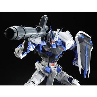 PG 1/60 GUNDAM ASTRAY BLUE FRAME [2018年4月發送]