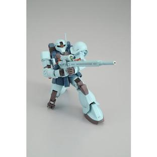 【鋼彈模型感謝祭2.0】HG 1/144 BAWOO GPB COLOR & ZAKU I SNIPER TYPE GPB COLOR