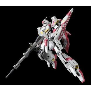 【商品搶先預購會】RG 1/144 MSZ-006-3 ZETA GUNDAM