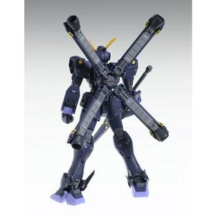 MG 1/100 CROSSBONE GUNDAM X2 Ver.Ka [2016年1月發送]