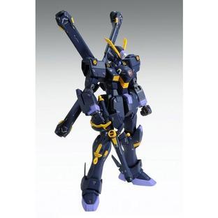 【鋼彈模型感謝祭2.0】MG 1/100 CROSSBONE GUNDAM X2 Ver.Ka