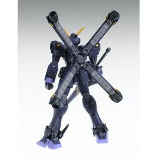 MG 1/100 CROSSBONE GUNDAM X2 Ver.Ka [2021年7月發送]