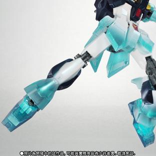 【台灣開幕宣傳會】ROBOT魂 〈SIDE MS〉 RX-93 νGUNDAM Psyco Frame Ver.