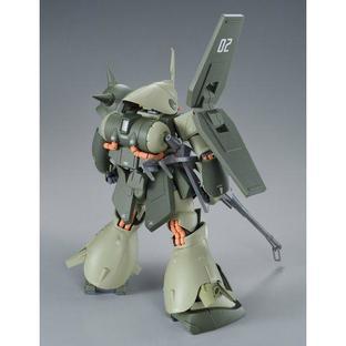 MG 1/100 MARASAI (Gundam Unicorn ver.)