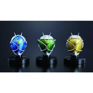 【商品搶先預購會】Mask Collection Kamen Rider Wizard Set ~Here he comes!The wizard of rings~