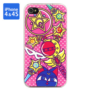 Cover for iPhone4 SAILOR MOON item icon