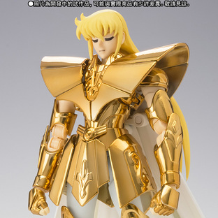 Saint Cloth MYTH EX VIRGO Shaka -ORIGINAL COLOR EDITION-