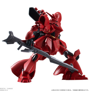 ASSAULT KINGDOM EX03 SAZABY【PREMIUM BANDAI LIMITED】 [2014年10月發送]