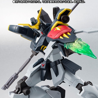 ROBOT Spirits 〈SIDE MS〉 GUNDAM DEATHSCYTHE
