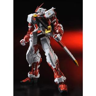 MG 1/100 GUNDAM ASTRAY RED FRAME [2018年4月發送]