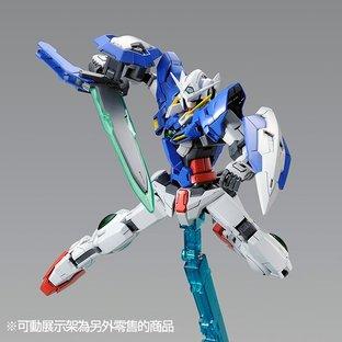 【台灣開幕宣傳會】MG 1/100 GUNDAM EXIA REPAIR II