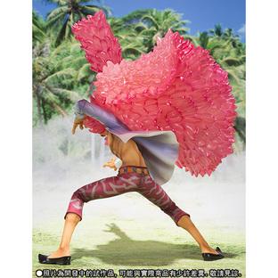 Figuarts ZERO Donquixote Doflamingo -Dress Rosa-