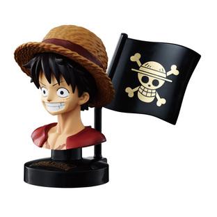 【台灣開幕宣傳會】Mask Collection Premium One Piece Great Deep Collection - 被承繼的意志 -