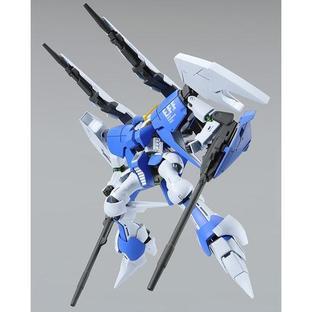【鋼彈模型感謝祭2.0】 HGUC 1/144 BYARLANT CUSTOM 02