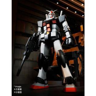 MG 1/100 RX-78-1 PROTOTYPE GUNDAM [2017年5月發送]
