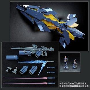MG 1/100 UNICORN GUNDAM 02 BANSHEE NORN [2015年8月發送]