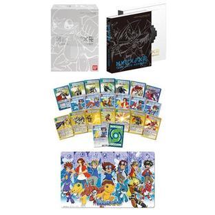 Digital Monster Card Game Return's Premium Select File Vol.2 ~15th Animation memorial edition~