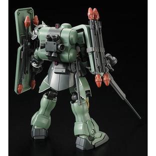 【鋼彈模型感謝祭2.0】 HGUC 1/144 GEARA ZULU (CUARON USE)