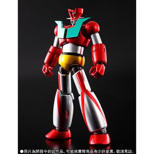 Super Robot Chogokin Mazinger Z Getter Robot color