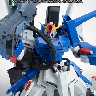 Robot Spirits 〈SIDE MS〉 FULL ARMOR ZZ GUNDAM
