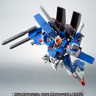 Robot Spirits 〈SIDE MS〉 FULL ARMOR ZZ GUNDAM