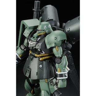 【鋼彈模型感謝祭2.0】 HGUC 1/144 GEARA ZULU (GILBOA SANT USE)