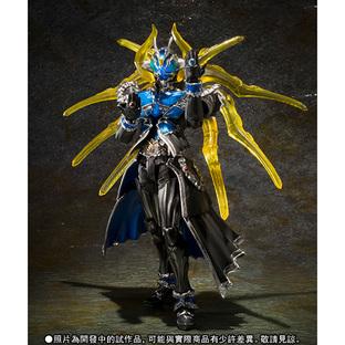 S.I.C. Kamen Rider WIZARD Water style