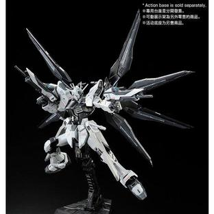 【鋼彈模型感謝祭2.0】RG 1/144 STRIKE FREEDOM GUNDAM DEACTIVE MODE