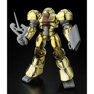 1/144 MOBILE SUMO GOLD PLATING & SILVER PLATING