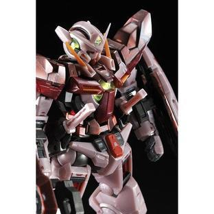 RG 1/144 GUNDAM EXIA (TRANS-AM MODE) GLOSS INJECTION Ver. [2020年2月發送]