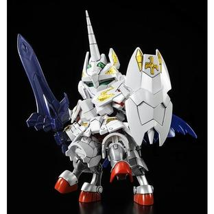 【鋼彈模型感謝祭2.0】 LEGENDBB KNIGHT UNICORN GUNDAM (BEAST MODE ULTIMATE BATTLE Ver.)