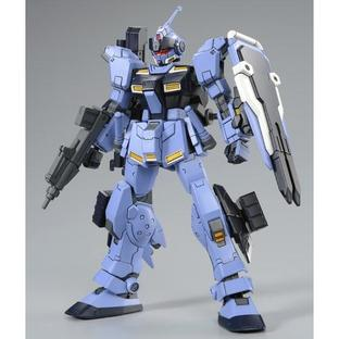HGUC 1/144 PALE RIDER(GROUND HEAVY EQUIPMENT TYPE) [2015年6月發送]